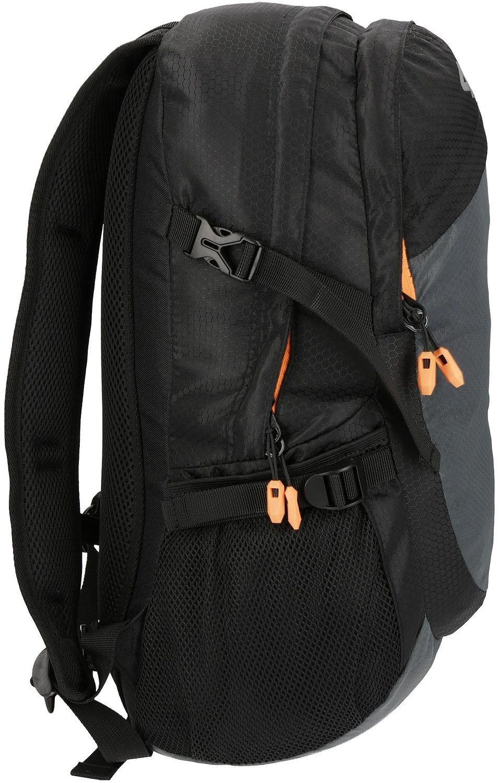 Plecak turystyczny sportowy 4F TPU015 czarny