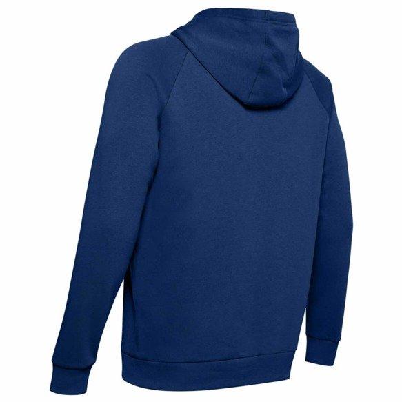 Bluza dresowa męska 1345628 449 UNDER ARMOUR