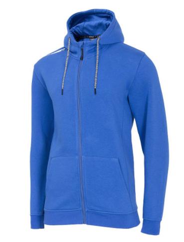 Bluza męska BLM602 OUTHORN niebieska