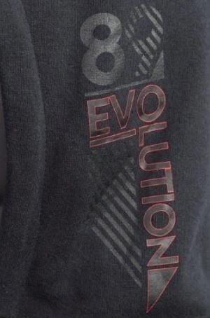 Bluza męska rozpinana Outhorn BLM 605 czarna