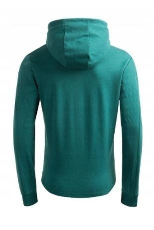 Bluza męska rozpinana Outhorn BLM 608 zielona