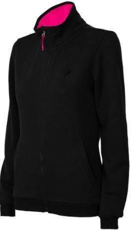 Bluza na zamek damska OUTHORN BLD600 czarna