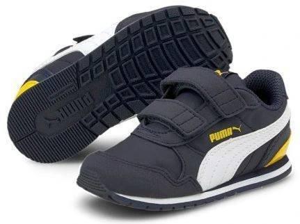 Buty dziecięce PUMA 365295 26 adidasy sportowe