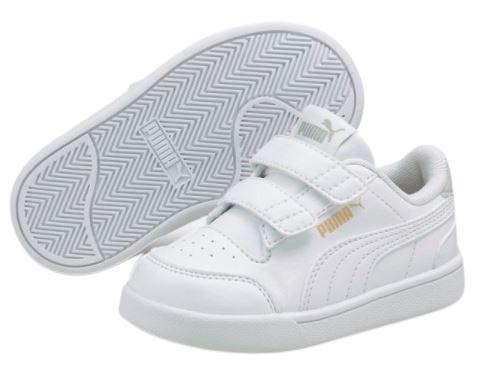 Buty dziecięce PUMA 375690 01 adidasy sportowe