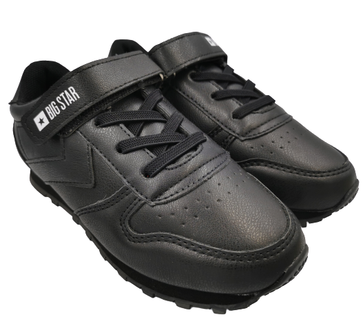 Buty dziecięce adidasy BIG STAR GG374059 czarne