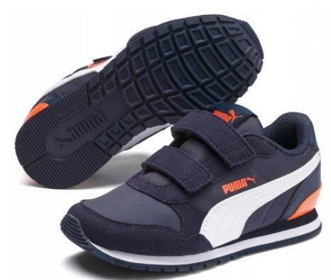 Buty dziecięce adidasy PUMA ST Runner 365294 15