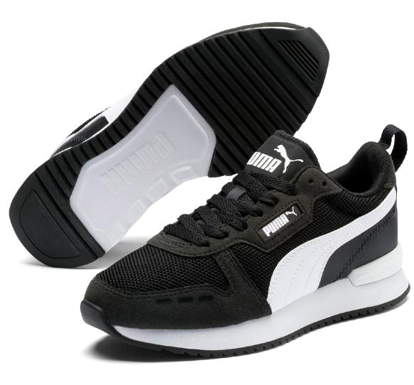 Buty młodzieżowe PUMA 373616 01 sportowe