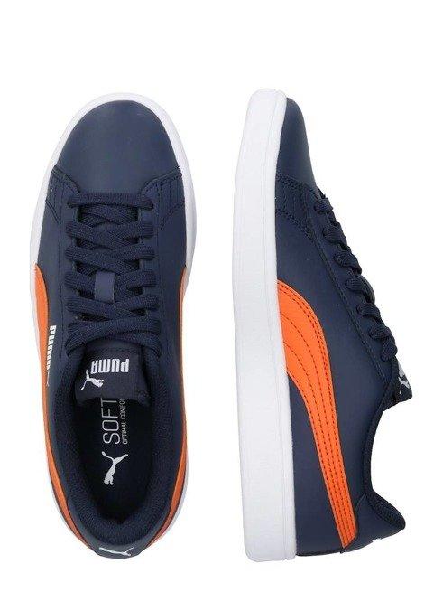 Buty młodzieżowe adidasy PUMA Smash v2 365170 17