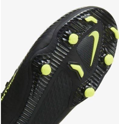 Buty piłkarskie NIKE CK8476 90 sportowe korki