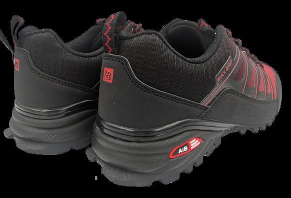 Buty sportowe 0213-21 obuwie męskie adidasy