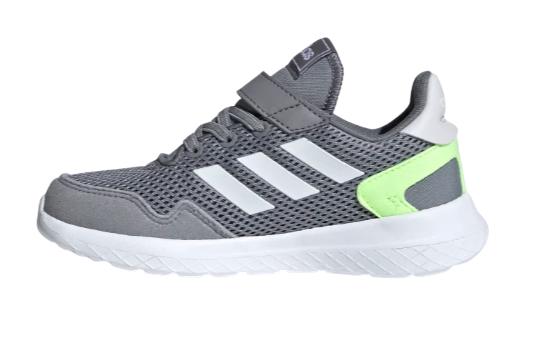 Buty sportowe ADIDAS dziecięce EH0532 szare