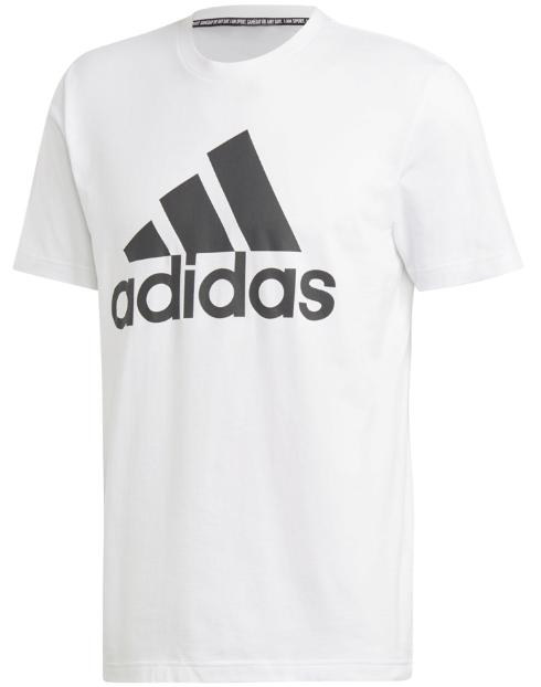 Koszulka męska ADIDAS DT9929 biała