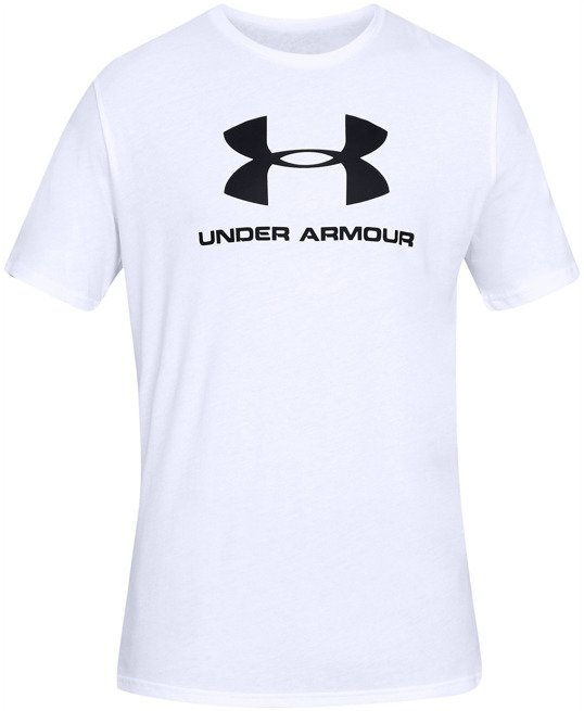 Koszulka męska z krótkim rękawem UNDER ARMOUR