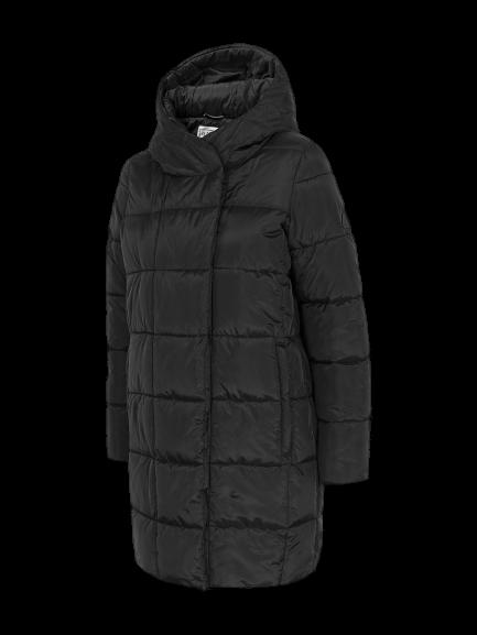 Kurtka damska OUTHORN KUDP604 płaszcz zimowy