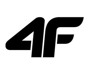 Kurtka męska  SOFTSHELL 4F SFM003 granatowa S
