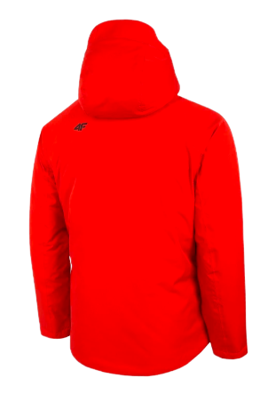 Kurtka narciarska męska 4F KUMN005 zimowa
