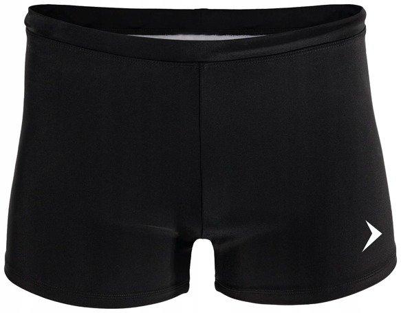 Męskie kąpielówki OUTHORN MAJM600 czarne