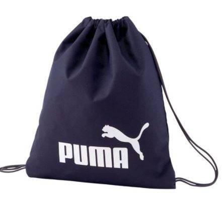 Plecak PUMA 74943 43 worek granatowy one size