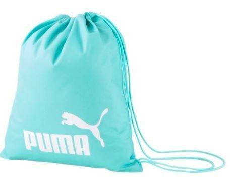 Plecak PUMA 74943 55 worek błękitny one size
