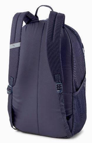 Plecak PUMA 78049 02 sportowy szkolny granat