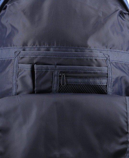 Plecak sportowy szkolny OUTHORN PCU604 niebieski