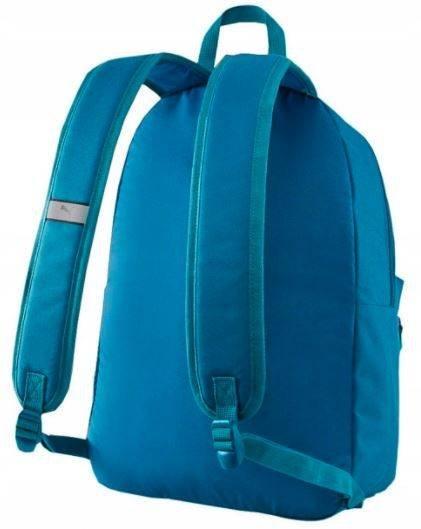 Plecak szkolny PUMA 075487 46 sportowy niebieski