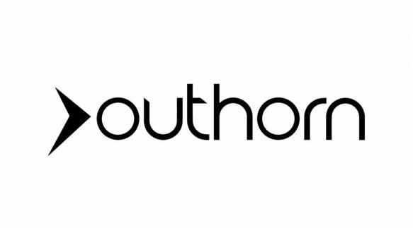 Spodnie damskie OUTHORN SPDD612 dresowe BORDO