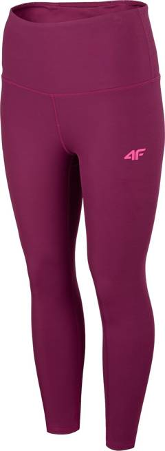 Spodnie sportowe 4F SPDF011 legginsy 7/8