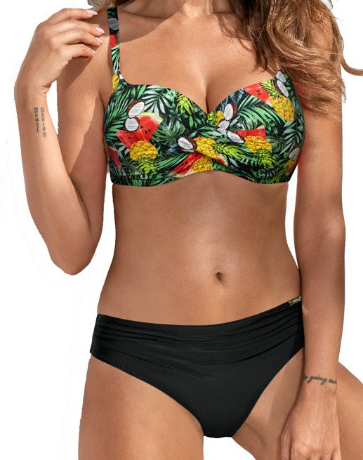 Strój kąpielowy Gabbiano ESTHER-ED bikini