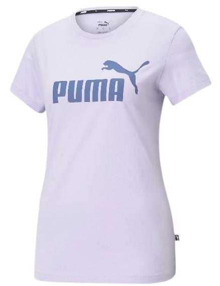 T-shirt koszulka damska PUMA 586775 16 fiolet