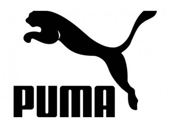 T-shirt męski PUMA 583487 01 koszulka czarna