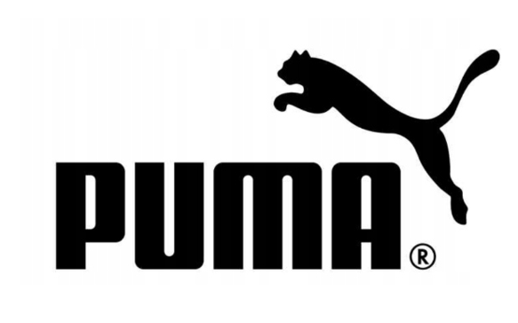 T-shirt męski PUMA Cat Brand 581907 11 czerwony