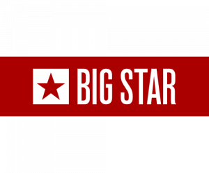 Trampki damskie BIG STAR HH274268 eko skóra