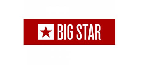 Trapery dziecięce BIG STAR GG374048 niebieskie