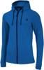 Bluza męska 4F BLM022 na zamek niebieska