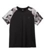 T-shirt 4F koszulka sportowa JTSM014A czarna